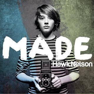 Hawk Nelson - Made 2013