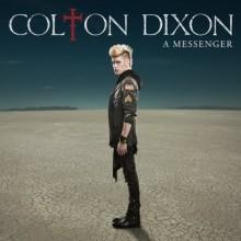 """Finalista do American Idol, Colton Dixon, anuncia lançamento do álbum """"A Messenger"""""""