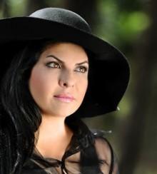 Vanilda Bordieri divulga lista de músicas que irão compor seu novo CD
