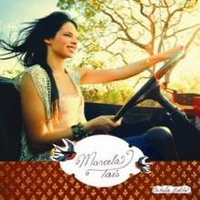 """Sony Music relança """"Cabelo Solto"""", primeiro CD de Marcela Taís"""