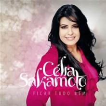"""Célia Sakamoto lança seu novo álbum, """"Vai ficar tudo bem"""""""