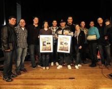 "Vineyard recebe Disco de Ouro pelo CD e DVD ""Vem, Esta é a Hora"""