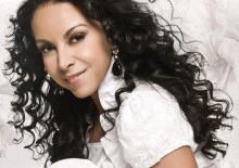 Gravadora anuncia que o público já escolheu o título no novo CD da cantora Cristina Mel