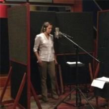 Novo CD de Thalles Roberto terá música gravada por sua esposa, Dany Campos
