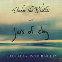 Jars of Clay prepara lançamento de novo EP com regravações ao vivo de músicas clássicas da banda