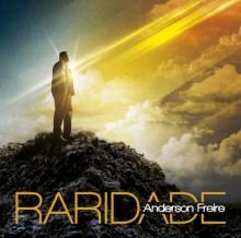 """Anderson Freire revela a capa do CD """"Raridade"""" e define música de trabalho"""