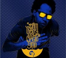 "Thalles Roberto apresenta capa de seu novo CD, ""Sejam Cheios do Espírito Santo"""