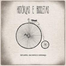"""Oficina G3 lança seu novo CD, """"Histórias e Bicicletas (Reflexões, Encontros e Esperanças)"""""""