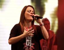 Diante do Trono é destaque com feito inédito no ranking da Revista Billboard Brasil