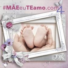 """MK Music prepara coletânea de dia das mães: """"MãeEuTeAmo.Com Volume 4″"""