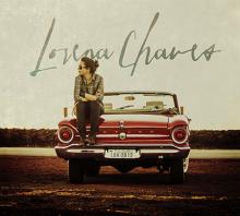 Semifinalista do Ídolos, cantora Lorena Chaves apresenta seu primeiro álbum solo