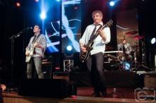 Banda Resgate anuncia lançamento de novo DVD em julho