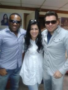 Marcelo Dias & Fabiana iniciam a produção de um novo álbum