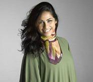 """""""Batalha Contra o Mal"""": Michelle Nascimento anuncia início da produção do novo álbum"""
