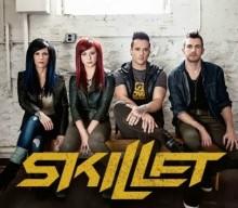 """Skillet lança clipe """"American Noise"""" e anuncia primeiro show no Brasil; Assista"""