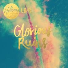 """""""Glorious Ruins"""", novo CD do Hillsong, é lançado no Brasil pela Canzion"""