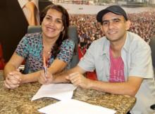 Graça Music anuncia contratação do rapper Leandro Marques, do projeto Missões a 100 Graus