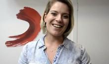 """Mariana Valadão grava depoimento sobre seu novo CD, """"Santo""""; Assista"""
