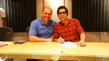 """PC Baruk assina com a Sony Music e anuncia novo álbum: """"Graça"""""""