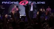 """""""Paz e Amor"""": assista ao novo clipe da dupla André e Felipe"""