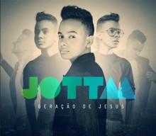 """""""Geração de Jesus"""": novo álbum de Jotta A chega às lojas"""