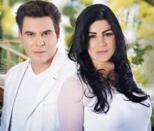 """Marcelo Dias & Fabiana definem título de seu novo álbum: """"A Fonte"""""""