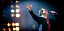 Davi Sacer inicia produção de álbum com músicas inéditas