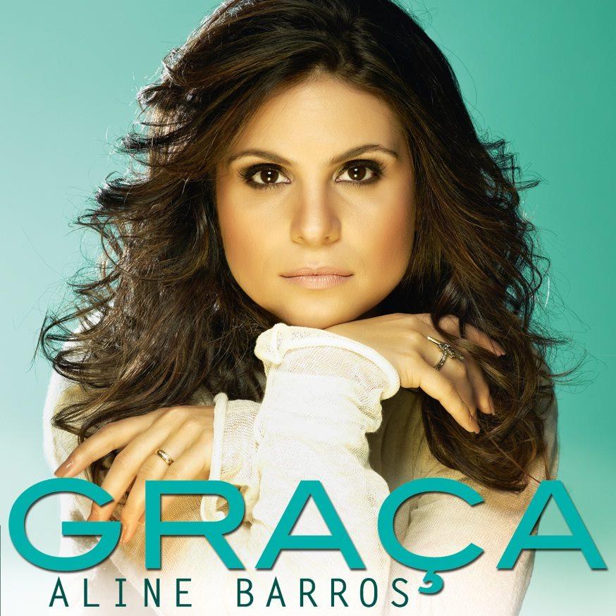 Aline Barros - Graça - Mp3