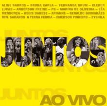 """Coletânea """"Juntos"""" reúne Eyshila, Bruna Karla, Fernanda Brum e Aline Barros, entre outros"""