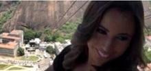 """Michele Teixeira grava clipe """"Sonhos Ressuscitarão"""" e lança lyric video; Assista"""