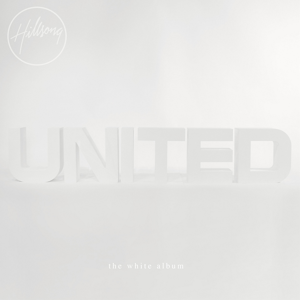 Hillsong United - The White Album 2014