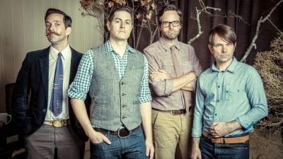 Jars Of Clay lançará álbum acústico comemorativo aos 20 anos da banda