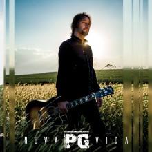 """""""Nova Vida"""": PG apresenta a capa do álbum comemorativo aos 20 anos de carreira"""